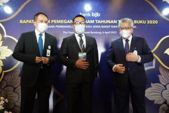 Ridwan Kamil minta Bank BJB ekspansi ke seluruh Indonesia tahun ini