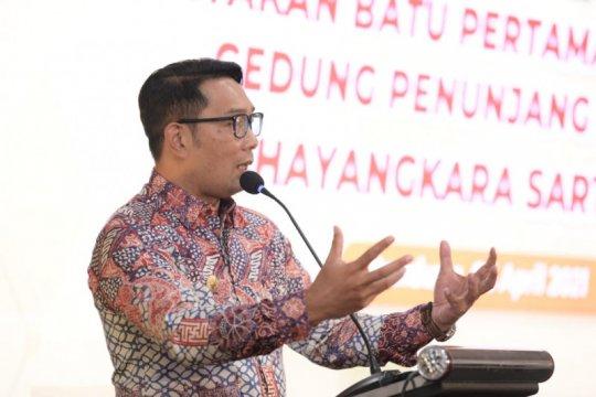 Ridwan Kamil: Jabar masih butuh 20 rumah sakit baru
