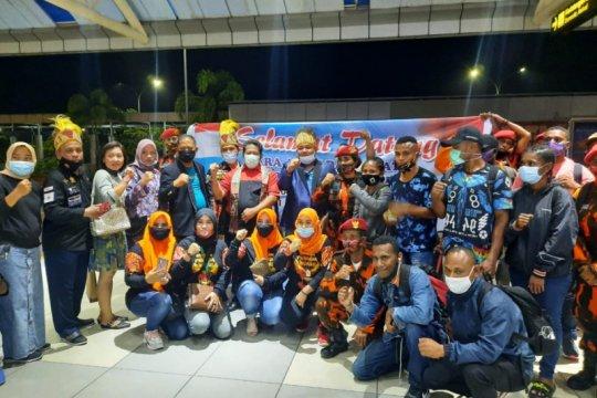 Atlet renang difabel Papua dijadwalkan jalani TC di Palembang