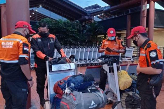 Baznas bentuk tim terpadu  bantu korban bencana NTT