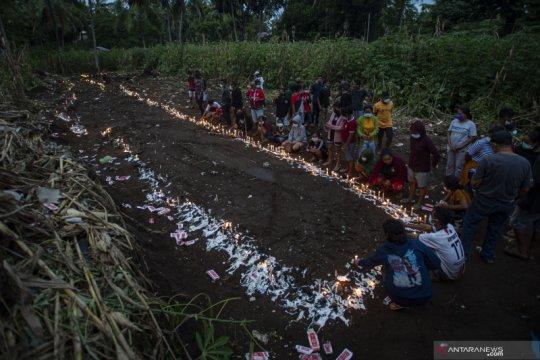 BNPB: Korban meninggal akibat Siklon Seroja di NTT capai 163 orang