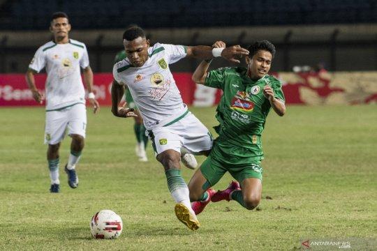 Jadwal perempat final Piala Menpora: Persib bertemu Persebaya