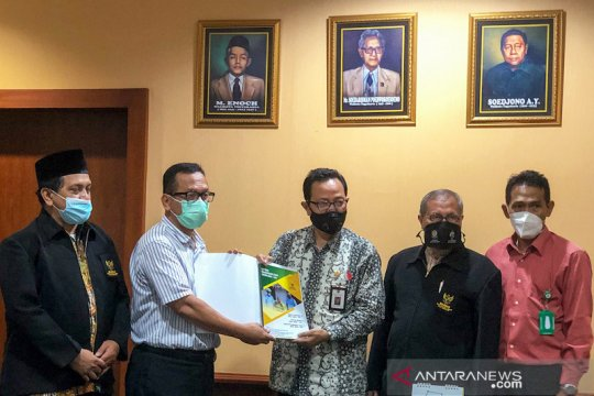 Baznas Yogyakarta arahkan program pemberdayaan di Sungai Gajah Wong