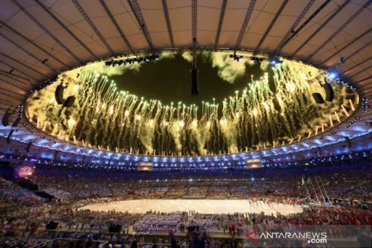 Brazil batal ganti nama stadion Maracana menjadi Pele