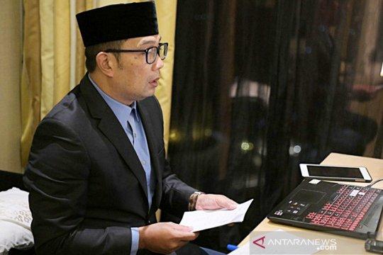 Gubernur jadikan Jabar rumah bersama semua umat beragama