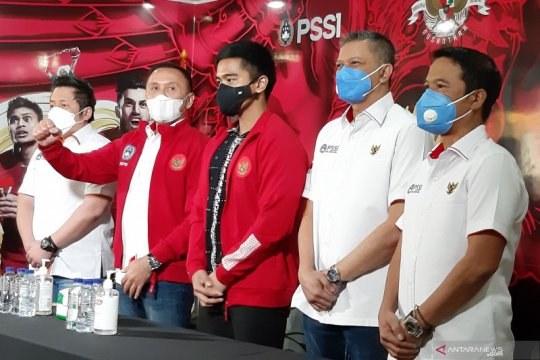 Kaesang Pangarep dapat dukungan dari Presiden Jokowi pimpin Persis