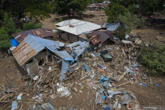 DPRD NTT desak pemerintah setempat tanggap darurat fasilitas vital