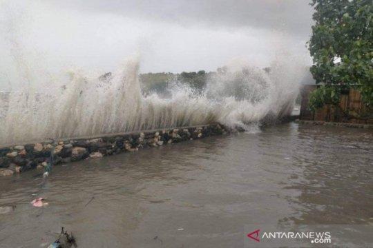 BPBD Sabu Raijua: Dua warga meninggal akibat bencana hidrometeorologi