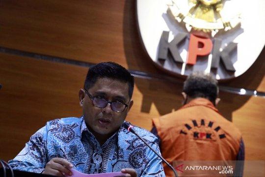 KPK ungkap sulitnya tangkap buronan korupsi bersembunyi di Singapura