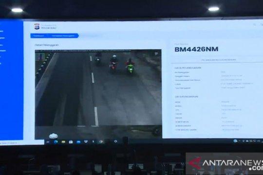 Kota Pontianak akan berlakukan tilang elektronik mulai 28 April 2021