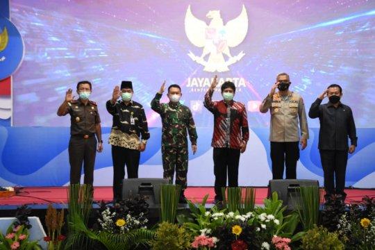 Pangdam Jaya resmikan program Jayakarta Benteng Pancasila