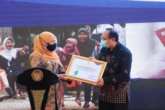 Pelindo III raih penghargaan nihil kecelakaan kerja