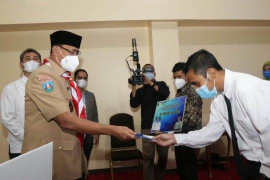 Banten salurkan insentif kepada guru dan tenaga kependidikan swasta