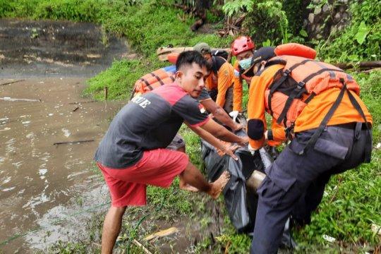 Korban hanyut di Sungai Gajah Wong ditemukan meninggal di Dam Imogiri