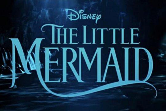 "Live-action ""The Little Mermaid"" akan rilis pada 2023"