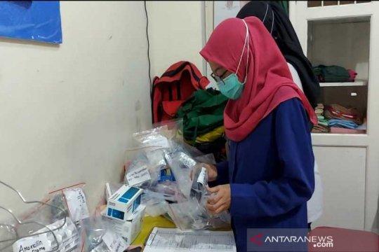 PMI Surakarta kirimkan tenaga medis bantu masyarakat NTT