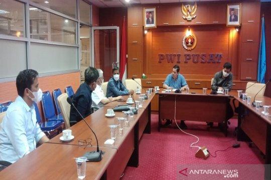 Pemprov Sultra-PWI tindak lanjut penetapan tuan rumah HPN 2022