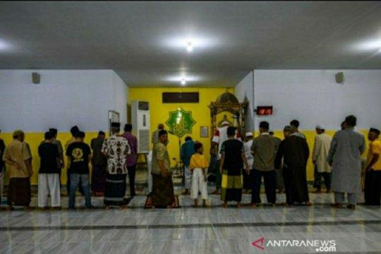 Cegah penularan COVID-19, ibadah Ramadhan di Sulteng diatur
