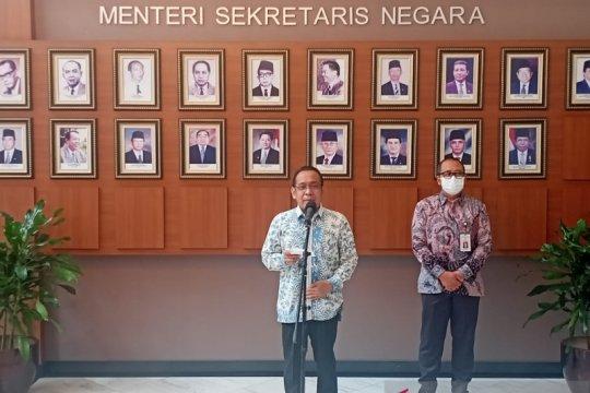 Setneg jelaskan alasan pengambilalihan TMII dari Yayasan Harapan Kita