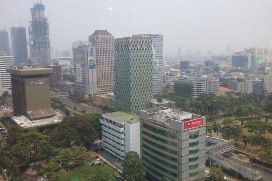 Pemulihan sektor properti tergantung keberhasilan penanganan pandemi