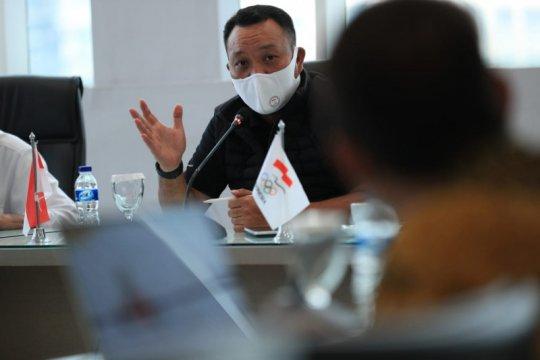 KOI tingkatkan komunikasi soal regulasi kuota tamu negara di Olimpiade