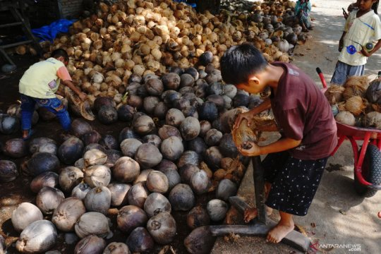 Strategi menghapus pekerja anak di Indonesia