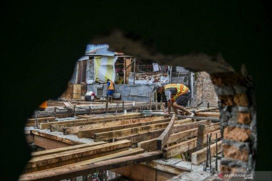 Anies minta tuntaskan program pembangunan di RPJMD 2021