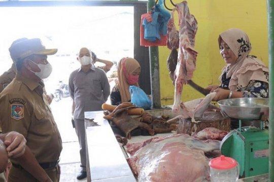 Bupati: Belanja di pasar rakyat bisa bangkitkan ekonomi daerah
