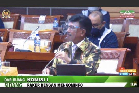 Indonesia akan butuh semua lapisan spektrum frekuensi untuk 5G