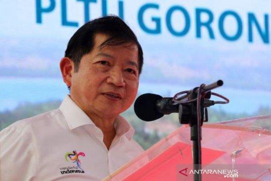 Menteri PPN: Swasta boleh undang investor asing
