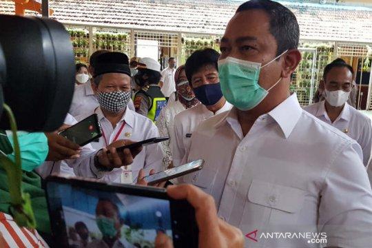 Pemkot Semarang akan sewa hotel jadi tempat karantina