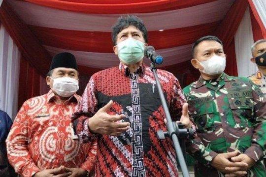 BPIP Dukung Program Jayakarta Benteng Pancasila