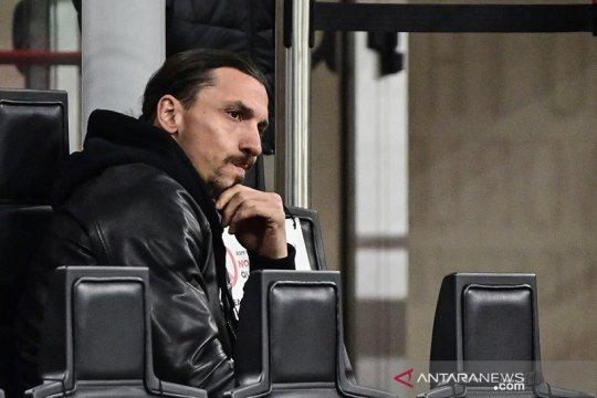 Ashley Cole sebut Zlatan Ibrahimovic miliki dua kepribadian