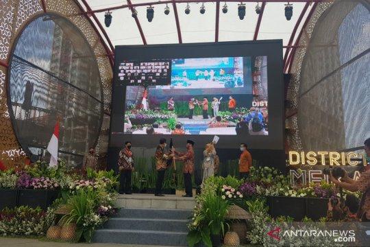 Alumnas komitmen bantu wujudkan Indonesia  maju