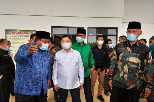 Bappenas ajukan 3 opsi kelanjutan pembangunan Stadion Sumatera Barat