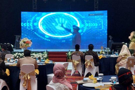 Hotel Grand Inna Padang berganti nama jadi Truntum Padang