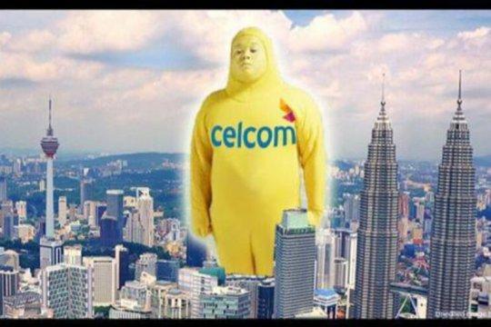 Dua perusahaan telco di Malaysia merger