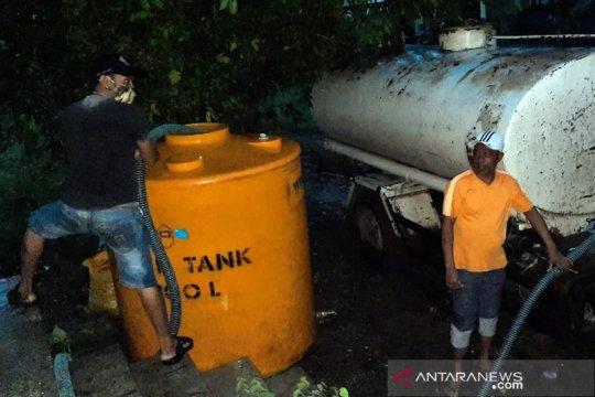 Wahana Visi Indonesia distribusikan bantuan ke NTT