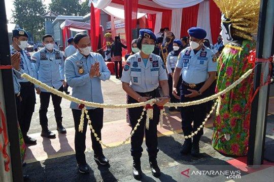 """Rutan Salemba luncurkan """"Bale Betawi"""" tingkatkan layanan masyarakat"""