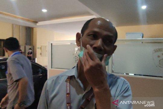 Ichsanuddin Noorsy diperiksa sebagai saksi terkait kasus Bank Banten