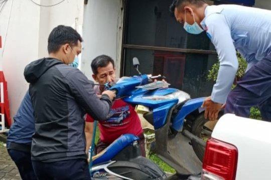 Rudenim Makassar gelar operasi penindakan bagi pencari suaka