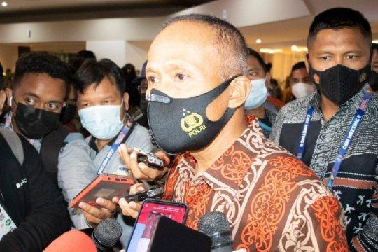 Pangdam Cenderawasih pastikan keamanan selama PON di Papua