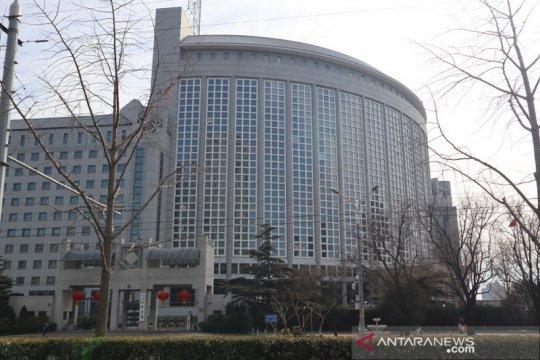 China tuding balik AS hambat penelusuran asal-usul COVID-19
