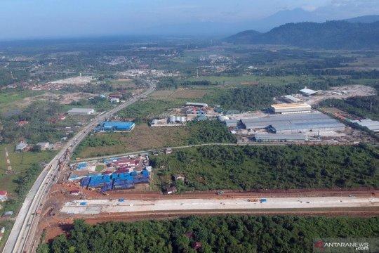 BI : keberadaan tol Padang-Pekanbaru akan tingkatkan kunjungan wisata
