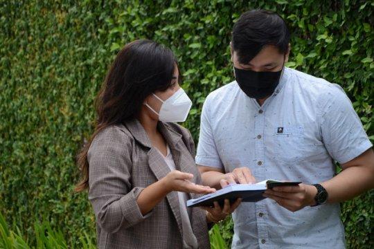 Produsen dukung pemerintah berantas peredaran masker palsu