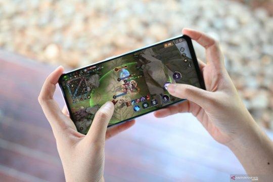 """Kenali 5 komponen penting untuk tunjang """"gaming"""" di ponsel"""