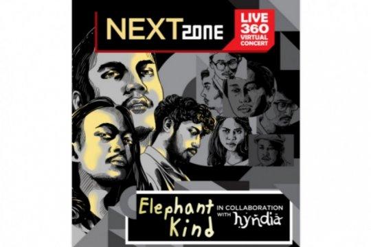 """Supermusic Nextzone"" pertemukan Elephant Kind dan Hyndia"