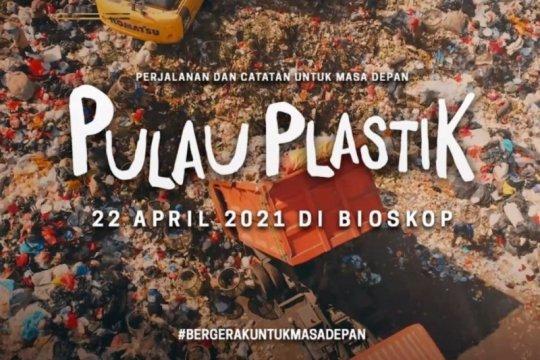 """Angkat isu global, film dokumenter """"Pulau Plastik"""" tayang di bioskop"""