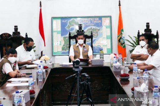 BNPB: NTT ditetapkan gubernur berstatus tanggap darurat bencana