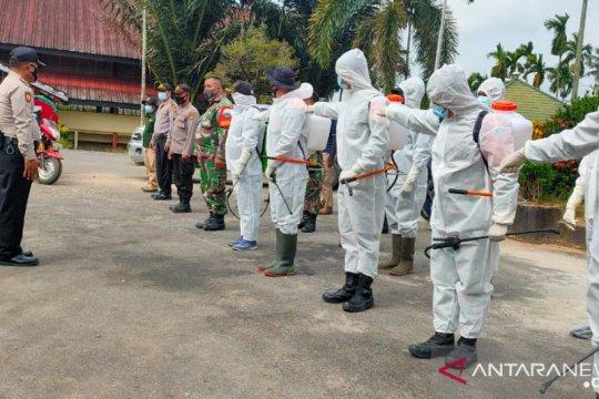 Kasus positif COVID-19 di Kota Singkawang kembali meningkat